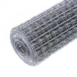 Сетка сварная  50х50(60)х1,5х500 (48м)
