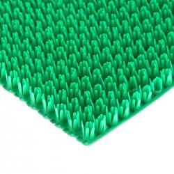 Ковровое покрытие щетинистое на основе ЗЕЛЕНОЕ FTNMormal ширина -0,9м (25)