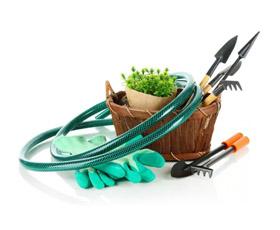 Товары для сада и отдыха