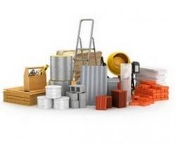 Прочие строительные материалы