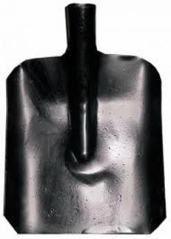 Лопата совковая рельс.сталь