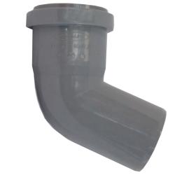 Отвод пласт.  50х67