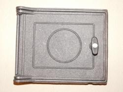 Дверка топочная ДТ-3/А/ (270х230)