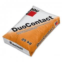 Клей д/приклейвания и армирования DuoContact 25кг Baumit