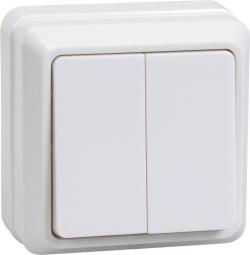 Блок питания на DIN-рейку MDR-10-12 12в 0,84А MeanWell