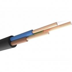 Кабель КГтп-ХЛ 3*2,5 (100) силовой ГОСТ