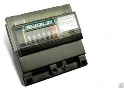 Счетчик Меркурий-201.5 (5-60А) 1ф