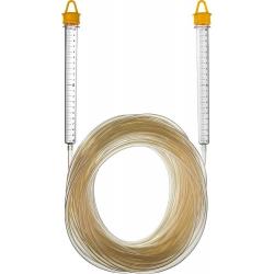 Гидроуровень STAYER MASTER с усиленной измер. колбой d 8мм, 5м
