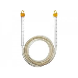 Гидроуровень STAYER MASTER с усиленной измер. колбой d 8мм,10м