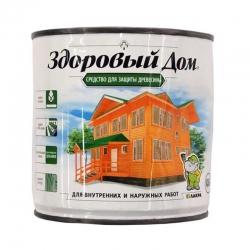 Антисептик PROFIWOOD орех 2,5л