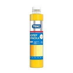 Колер краска Профи 03 желтый 0,75л ТЕКС