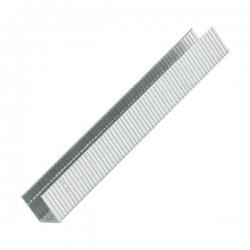 Скоба 14мм д/мебельного степлера тонкие (тип 53/1000шт)ЗУБР