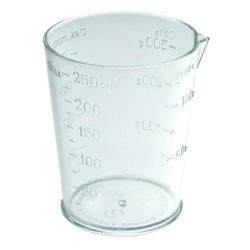 Кружка мерная 0,25л