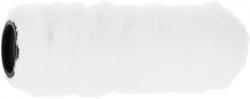 Шубка для валика меховая,ручка 200мм,Зубр Стандарт