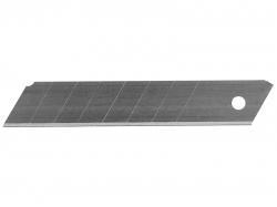 Лезвия д/ножа пистолетного  9мм (5шт) STAYER