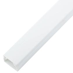 Кабель-канал 15х10х2м белый