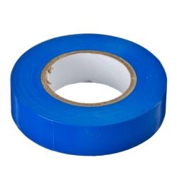 Изолента класс А синяя, 19ммх20м Simple