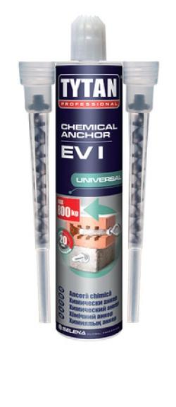 Анкер химический универ. ЕV-I-165