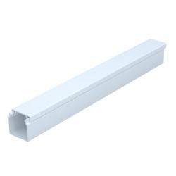Кабель-канал 25х16х2м белый