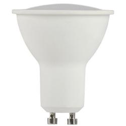 Лампа светодиодная GU10 PAR16 5Вт 230В тепло-белый ECO iEK