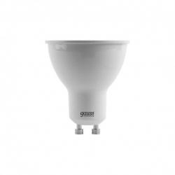 Лампа светодиодная GU10 5Вт 230В, белый ECO iEK