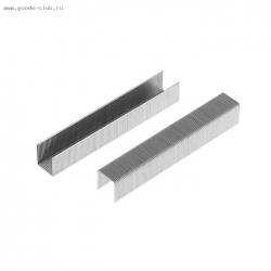Скоба 12мм д/меб степлера (тип 53/1000шт) ЗУБР