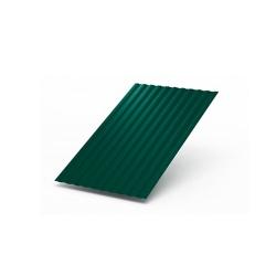 Профнастил C 8-1150х0,40 RAL6005 L-2,00м зел.мох