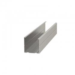 Профиль д/гипсокарт.ПС 75/50 L-3,0м (8) Оптима