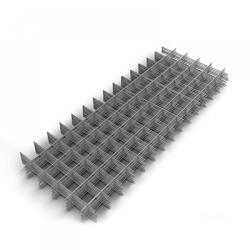 Сетка сварная  50х50х3,0  500х2000 (карты)
