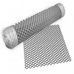 Сетка металл. ШС 1,8мх15м (толщ.2,0/1,6мм) РАСПРОДАЖА / УЦЕНКА
