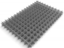 Сетка кладочная 0,4х100м черная С-5/0,4/100
