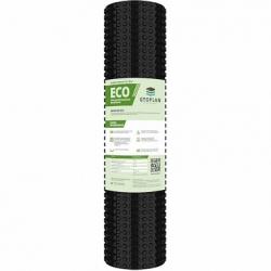 Мембрана профилированная 2мх20м (40м2) GEOPLAN ECO